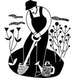 Our Front Garden Logo 2