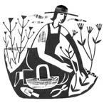 Our garden logo 1